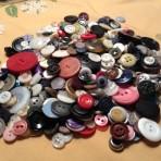 Bag O' Buttons
