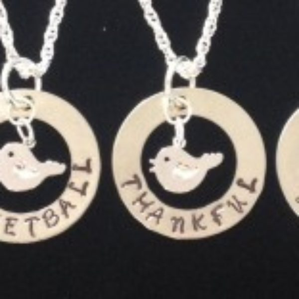Chick Charms for Shelbi's fiends.  What kind of Chick are you? Shelbi is SWIM & YOGA.