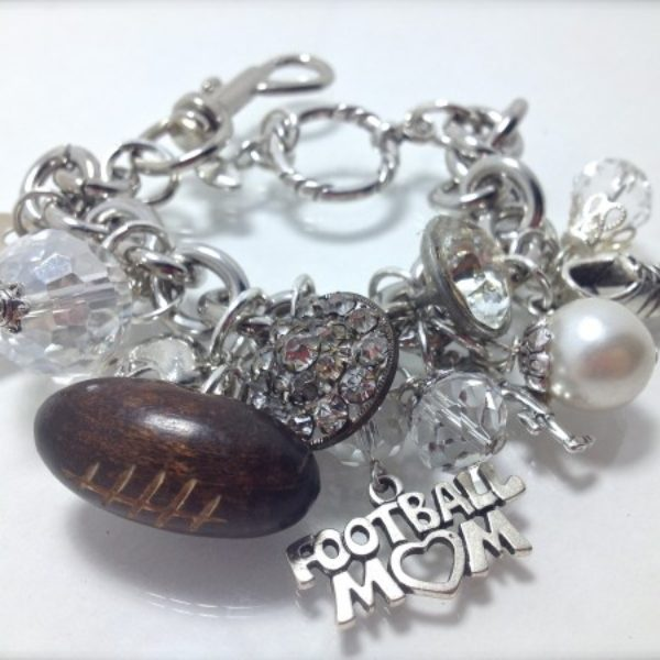 Picked for Debbie, a true football Mom