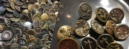 AZ State Button Show 2019 Must See Buttons